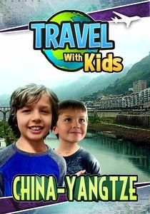 Travel with Kids: China Yangtze
