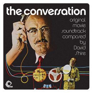 The Conversation (Original Motion Picture Soundtrack)
