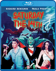Saturday the 14th