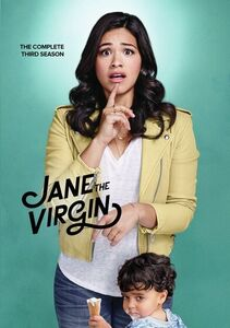 Jane the Virgin: The Complete Third Season
