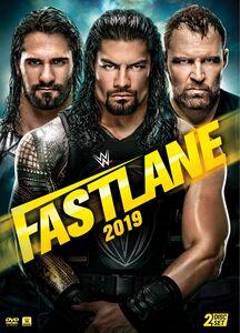 Wwe: Fastlane 2019