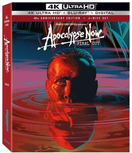 Apocalypse Now: Final Cut (40th Anniversary Edition)