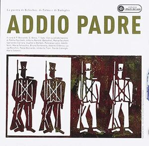 Addio Padre /  Various [Import]