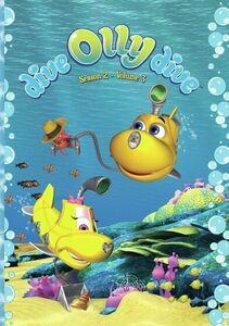Dive Olly Dive: Season 2, Vol. 3