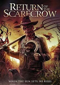 Return Of The Scarecrow