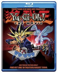 Yu-Gi-Oh: Movie