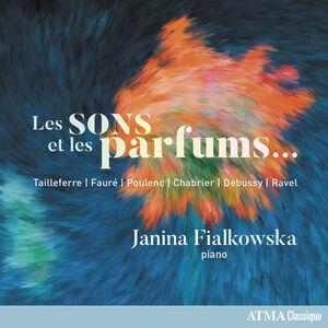 Les Sons Et Les Parfums
