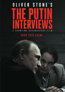 Oliver Stone Presents: The Putin Interviews