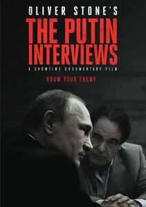 Oliver Stone Presents: The Putin Interviews