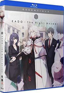 Kado: The Right Answer - The Complete Series