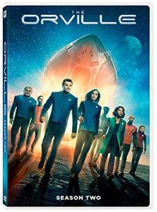 The Orville: The Complete Second Season