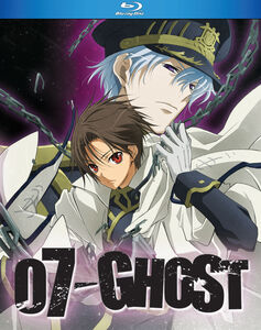 07 Ghost: Complete Collection
