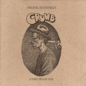 Crumb (original Soundtrack)