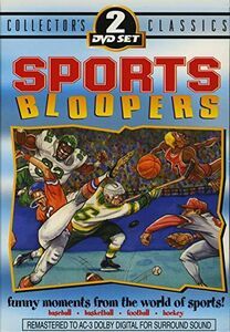 Sports Bloopers