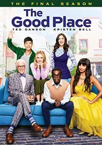 The Good Place: The Complete Fourth Season (The Final Season)