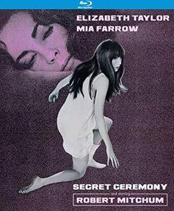 Secret Ceremony