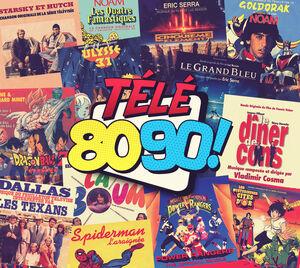 Tele 80 & 90 /  Various [Import]
