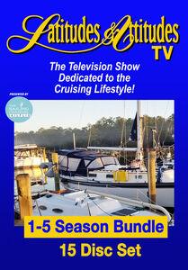 Latitudes And Attitudes 5 Season Bundle