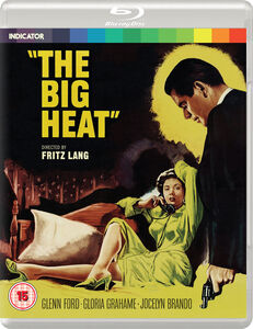 The Big Heat [Import]