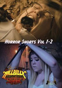 Hillbilly Horror Show 1-2