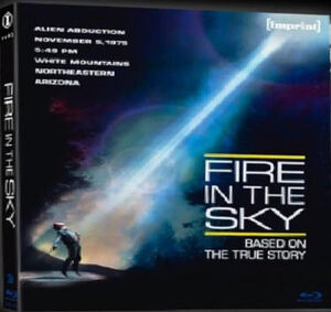 Fire in the Sky [Import]