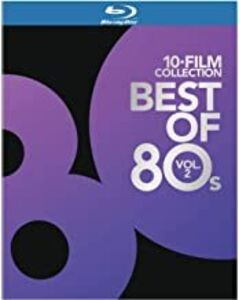 Best of '80s 10-Film Collection, Volume 2