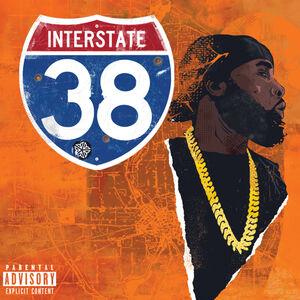 Interstate 38