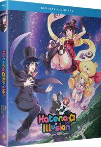 Hatena Illusion: The Complete Series