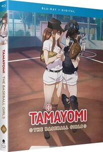 Tamayomi: The Baseball Girls - The Complete Season