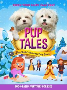Pup Tales Miss Muffet's Christmas Party Part 3