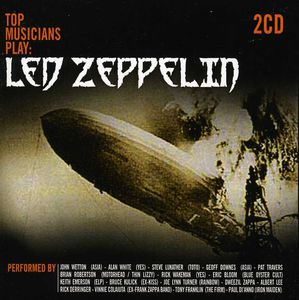 TOP MUSICIANS PLAY: LED ZEPPELIN