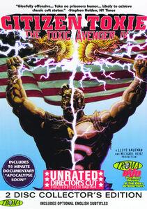 Citizen Toxie: Toxic Avenger 4