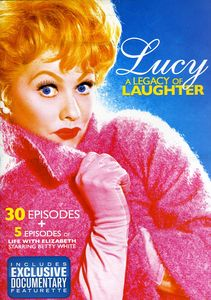 Lucy: A Legacy Of Laughter