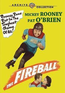 The Fireball