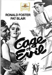 Cage of Evil