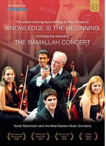 Knowledge Is the Beginning & Ramallah Concert