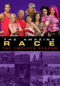 Amazing Race, Season 12