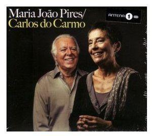 Carlos Do Carmo & Maria Joao Pires [Import]