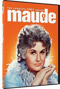 Maude: Complete First Season