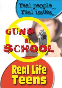 Real Life Teens Guns at School - How Safe Do Teens