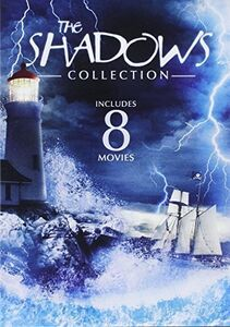 The Shadows Collection: 8 Films