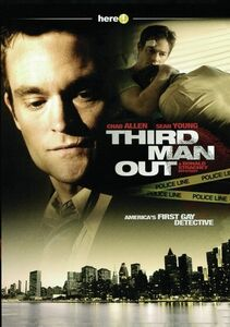 Third Man Out: A Donald Strachey Mystery