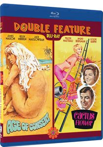 Age Of Consent & Cactus Flower: Double Feature