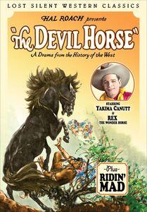 Silent Western Classics: Devil Horse