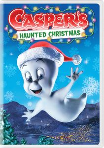 Casper's Haunted Christmas