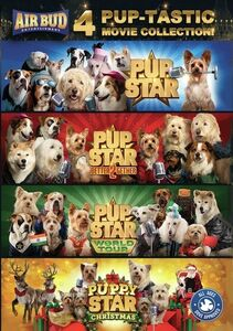 Pup Star Collection