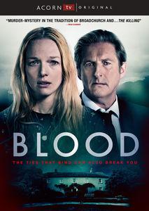 Blood: Series 1