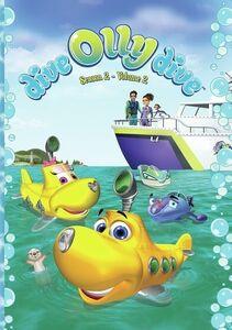 Dive Olly Dive: Season 2, Vol. 2