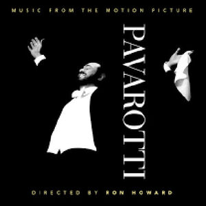 Pavarotti (Music From the Motion Picture) [Import]