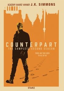 Counterpart: The Complete Second Season